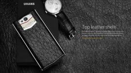 UHANS U100 – luxusní design za pár kaček [sponzorovaný článek]