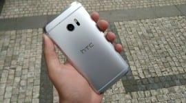 HTC 10 – první dojmy a videopohled