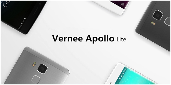 Vernee Apollo Lite přinese HelioX20 a 4GB RAM