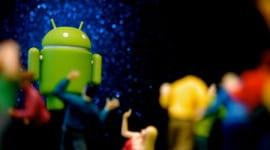 Google vydává bezpečnostní aktualizaci Androidu [květen]