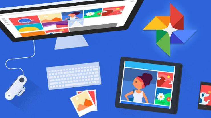 Fotky Google 2.10 – příprava na sekci Archiv a lepší správa RAW [APK]