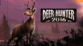 Deer Hunter 2016 – střílejte na jeleny