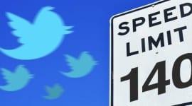 Twitter upravuje limit na příspěvky [aktualizováno]