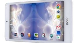 Acer Iconia One 7 (B1-780) – nový nástupce modelu z roku 2014