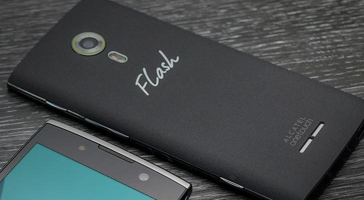 Alcatel Flash 3 prošel testem u GFXBench