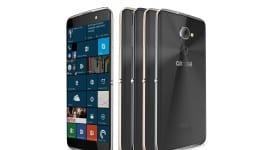 Alcatel Idol Pro 4 s Windows 10 Mobile prošel Wi-Fi certifikací