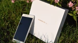 Ochutnávky #29 - Huawei P9 lite