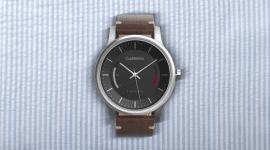Garmin Vívomove - když klasické hodinky dostanou chytré funkce
