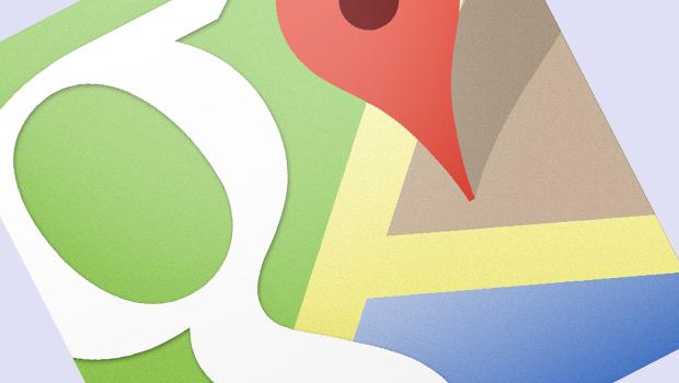 Google Mapy – nová aktualizace přináší spoustu skrytých úprav