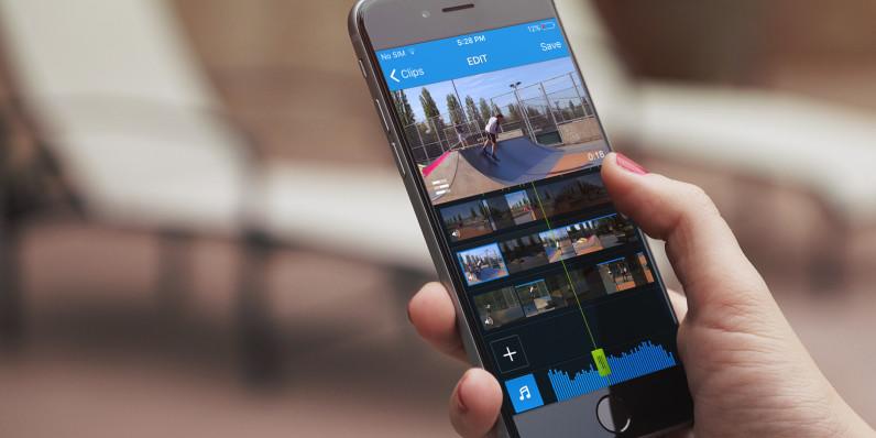 GroupClip – aplikace pro vícepohledové video