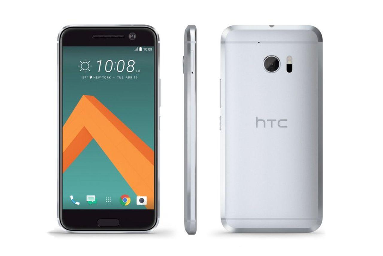 O HTC 10 není v Číně zájem