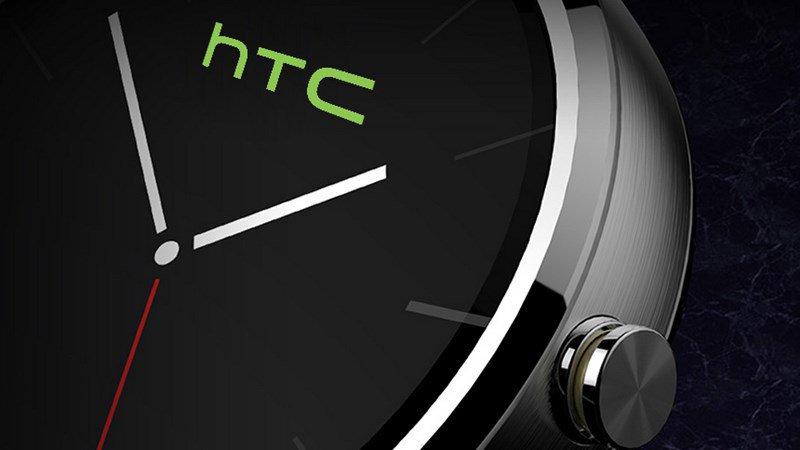 HTC připravuje chytré hodinky, světu by se mohly ukázat již začátkem června