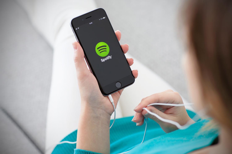 Spotify Premium – nově s předběžným přístupem k některým albům