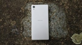 Ochutnávky #30 – Sony Xperia X