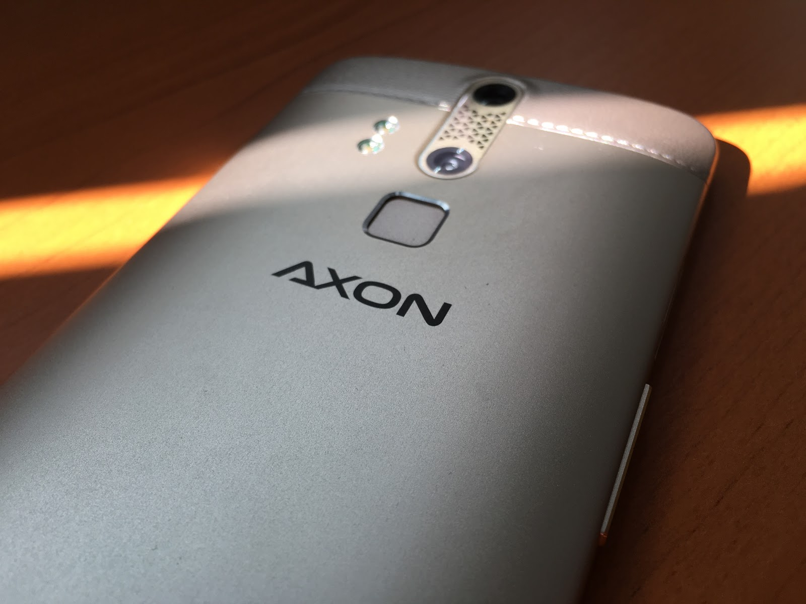 ZTE Axon Elite (A2016) – ROOT a Android 6.0.1 Marshmallow