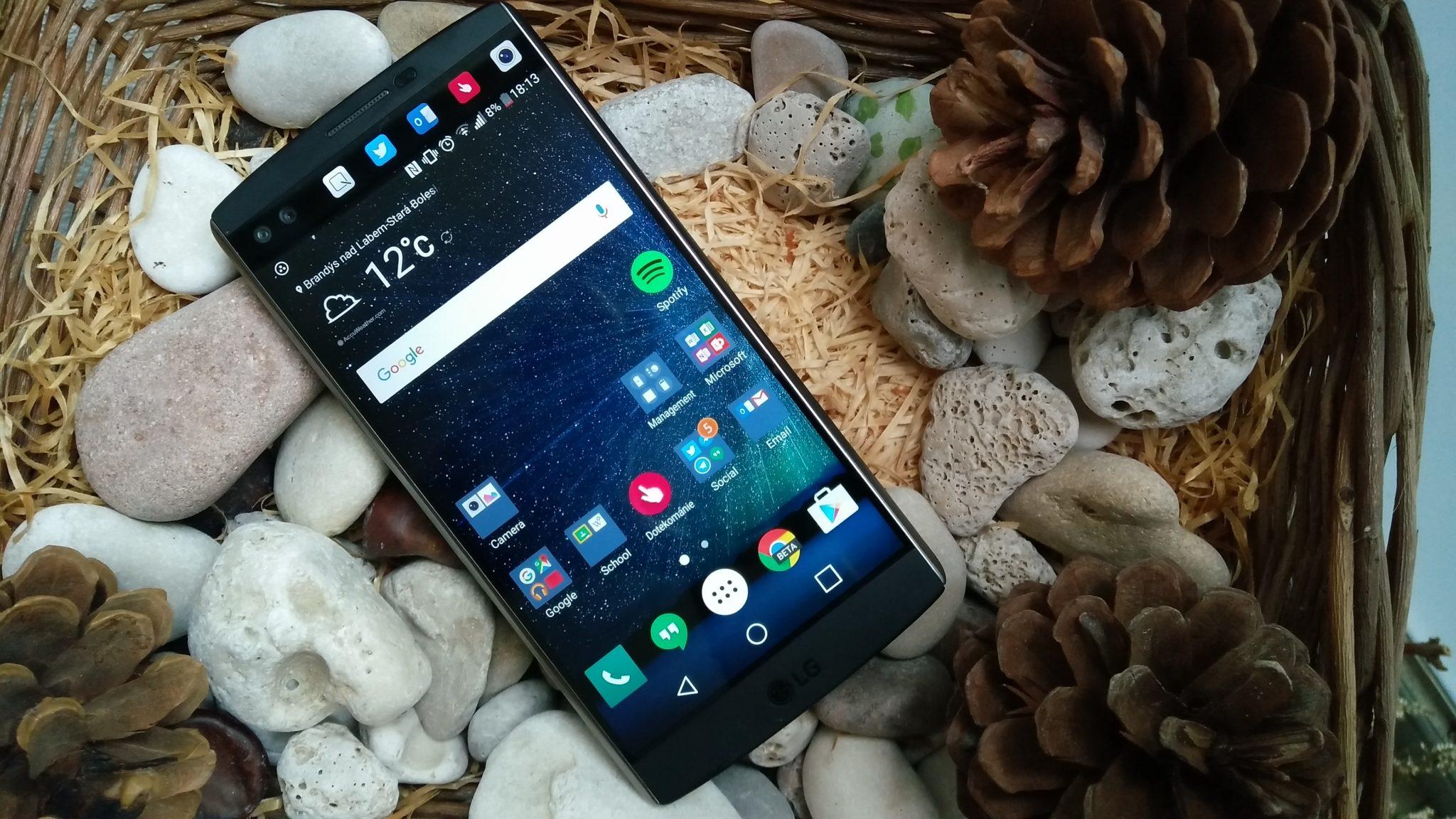 LG V10 – téměř dokonalý smartphone [recenze]