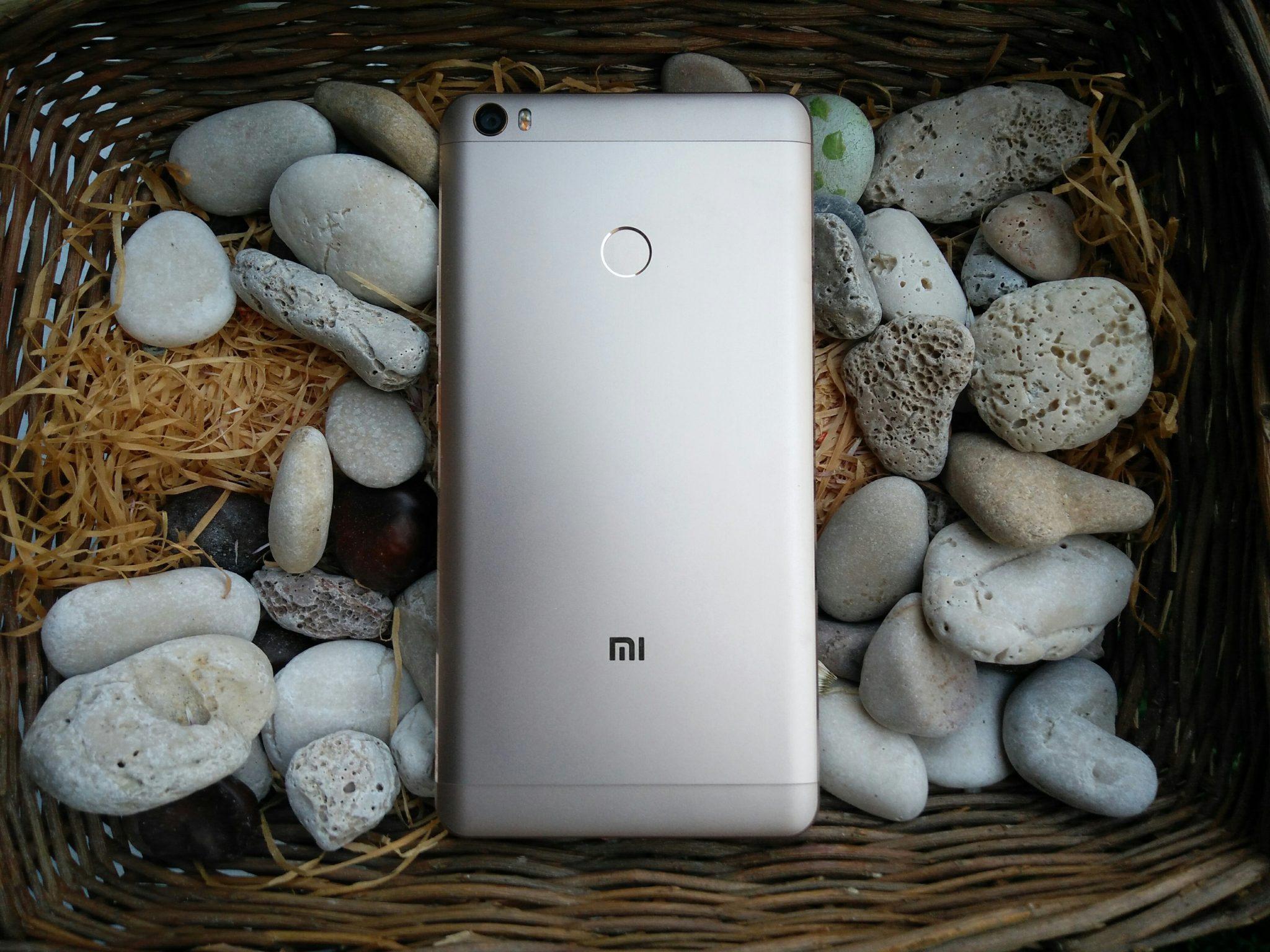 Xiaomi Mi Max v detailním rozboru [zajímavost]