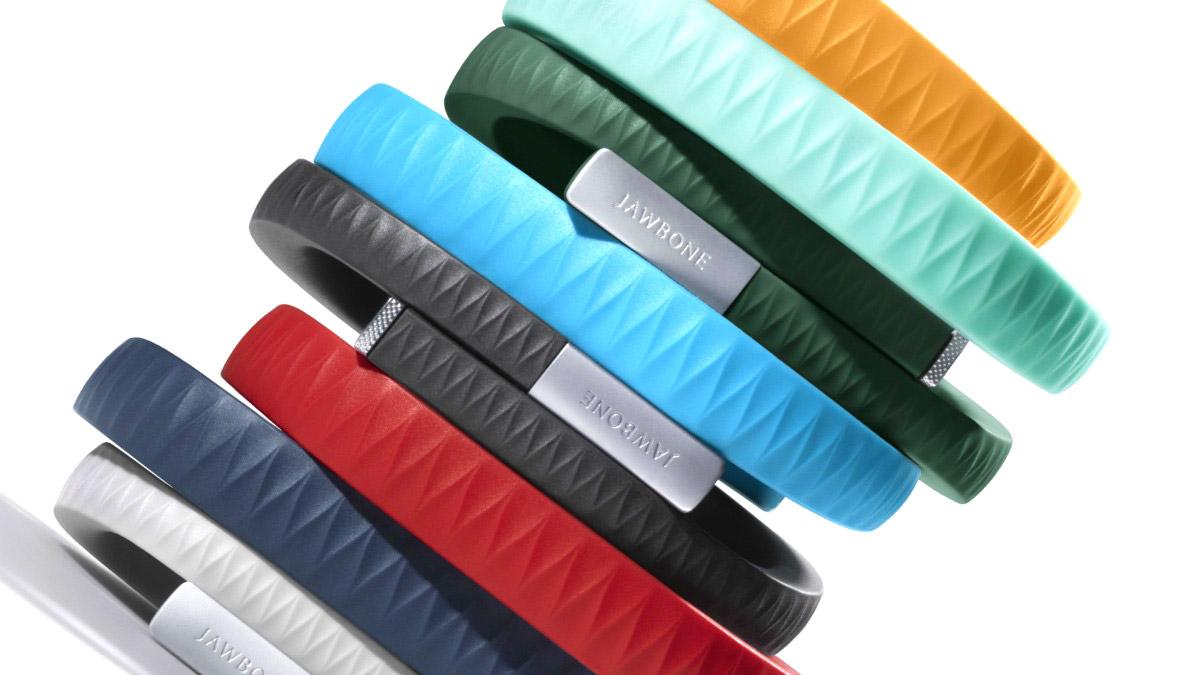 Společnost Jawbone možná zastaví výrobu smartbendů v USA