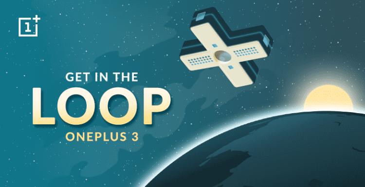 Představení OnePlus 3 Loop VR