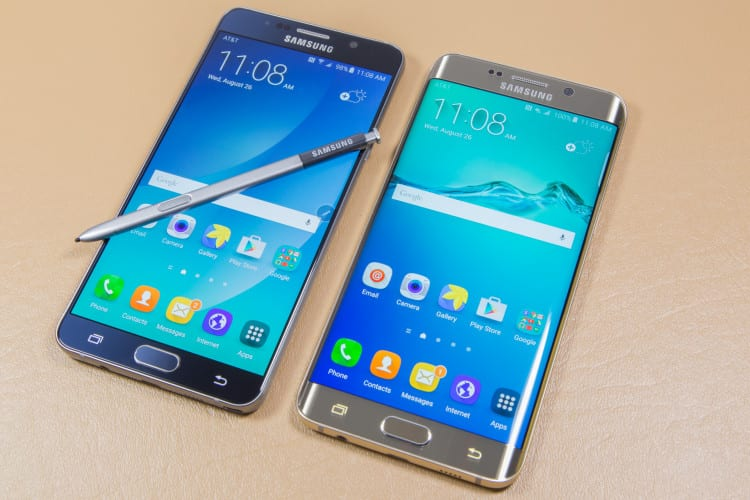 Samsung Galaxy Note 6 Lite