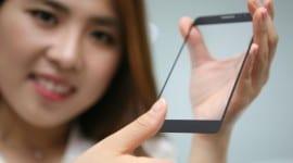 LG Inotek přichází s novou čtečkou otisků prstů