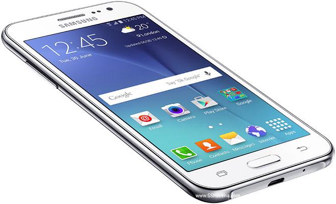 Samsung Galaxy J2 (2016) nabídne lepší výbavu