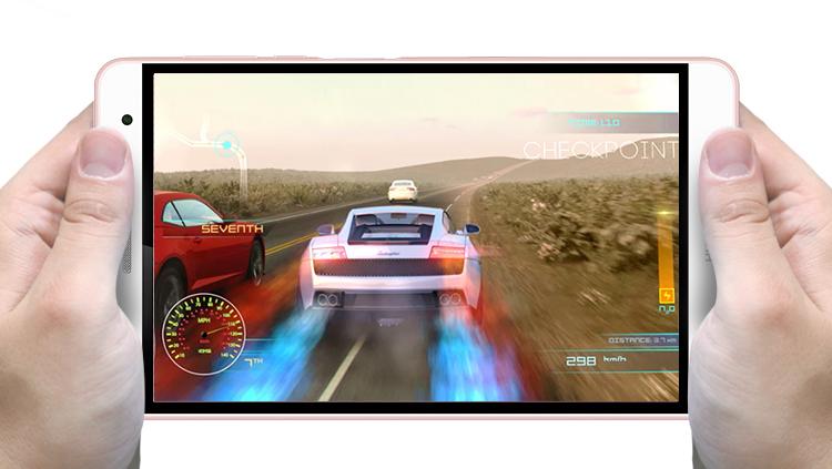 Huawei představil MediaPad M2 7.0