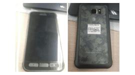 Existenci Galaxy S7 Active potvrzuje GFXBench