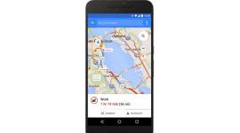 Driving Mode jako novinka v Google Mapách [aktualizováno]