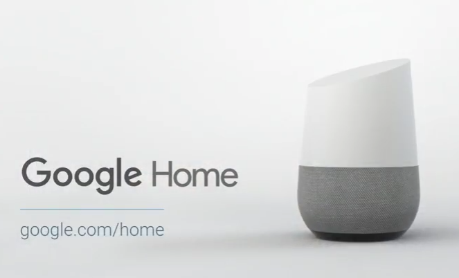 Google Home – Jarvis do každé domácnosti