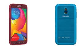 Samsung chystá Galaxy S7 Sport