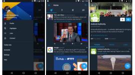 Twitter si pohrává s tmavým vzhledem – night mode