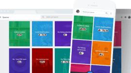 Google Spaces – G+ komunity v jiném kabátu?
