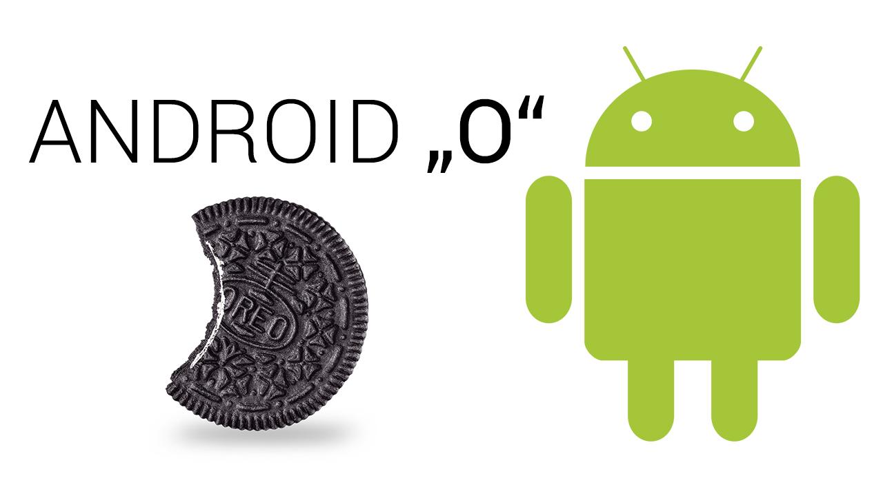Android O – první zmínka nebo jen chyba?