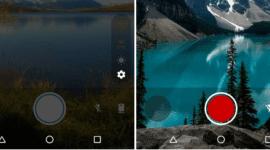 Footje Camera – příjemnější pořizování fotek, ale i GIFů