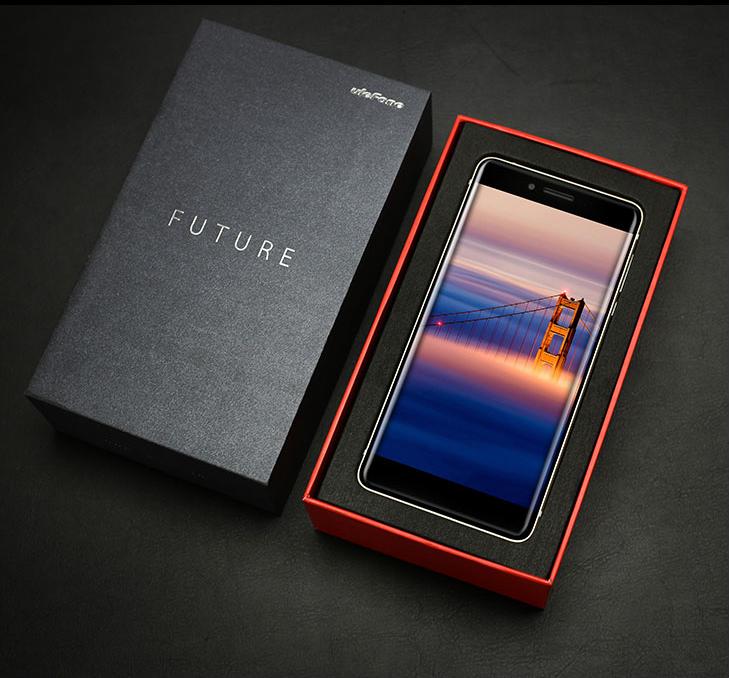 Ulefone Future s nekompromisním výkonem [sponzorovaný článek]