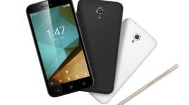 Vodafone Smart prime 7 – mírně vylepšený nástupce