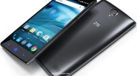 ZTE brzy ukáže nový Zmax Pro