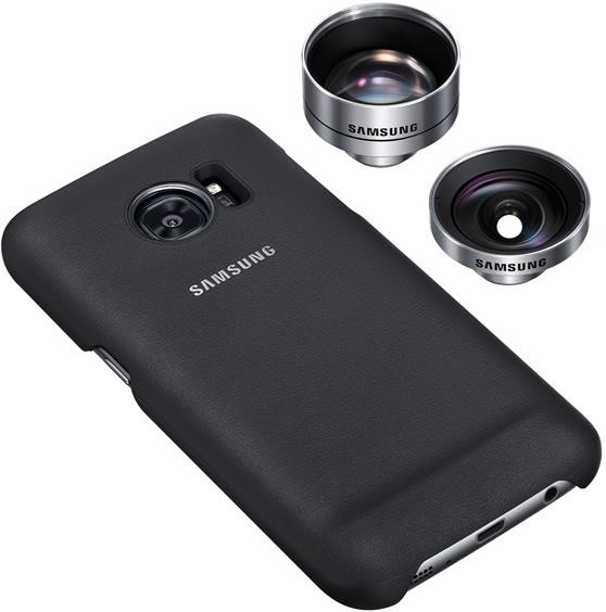 Galaxy S7 Lens Cover