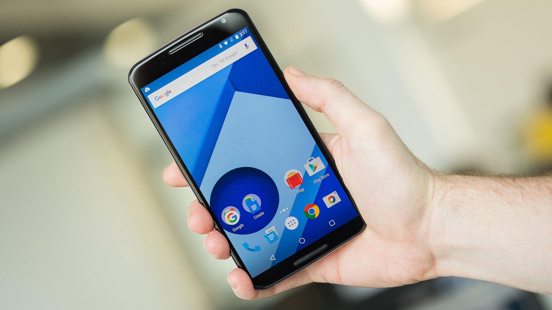 Bezpečnostní aktualizace Androidu – červen