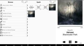 Populární přehrávač foobar2000 si našel cestu na Android