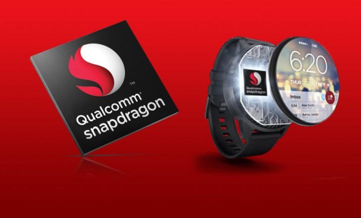 Qualcomm uvedl nový čipset Snapdragon Wear 1100