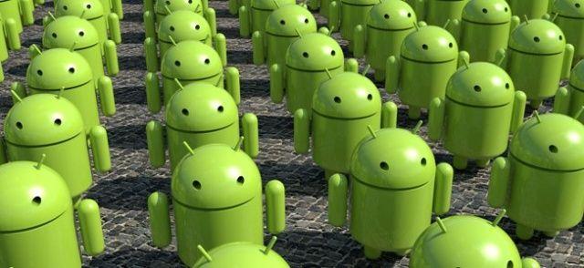 Android boduje na trhu EU, ale i jinde