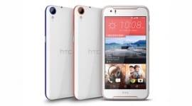 HTC Desire 830 - střední třída s OIS [aktualizováno]