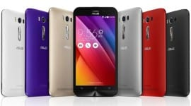 ASUS ZenFone 2 Laser dostává Android 6.0 Marshmallow