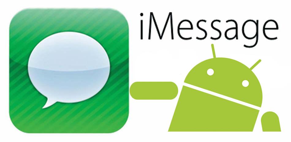 Aplikace PieMessage přináší iMessage na Android