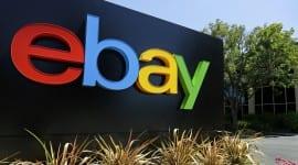 Vyzkoušejte aktualizovanou aplikaci eBay