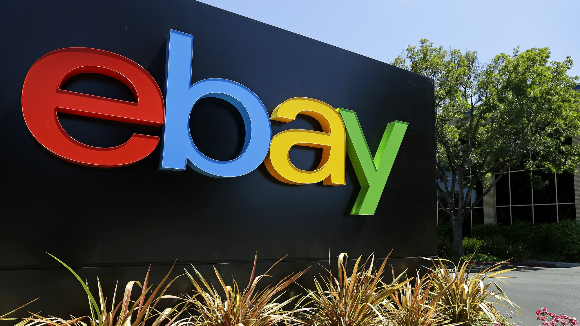 Aplikace Ebay dostává Material design a spoustu nových funkcí