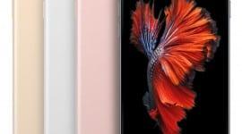 iPhone 7 – firma Sony jako dodavatel senzoru fotoaparátu není jistá