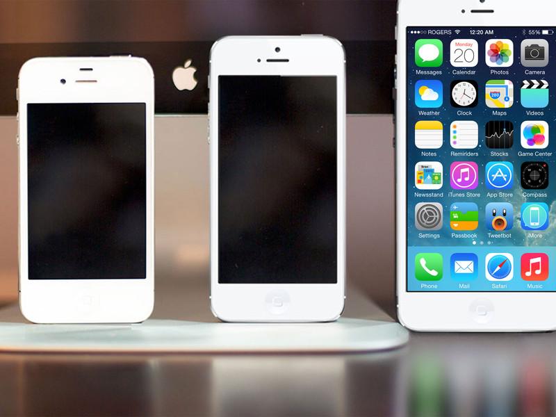 Innolux bude třetím dodavatelem displejů pro iPhone 6